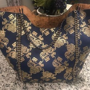 Lilly Pulitzer Elephant Tote